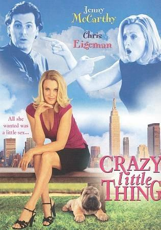 Crazy Little Thing (DVD)