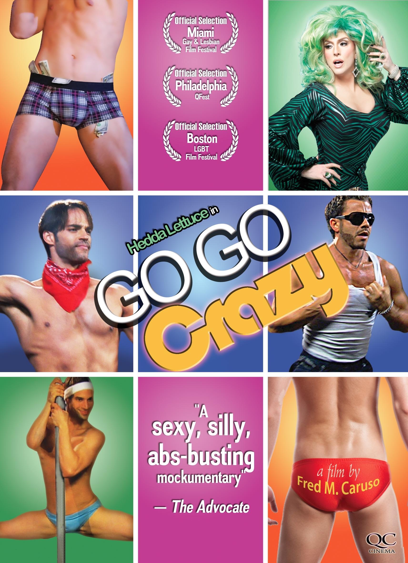 Go Go Crazy (DVD)