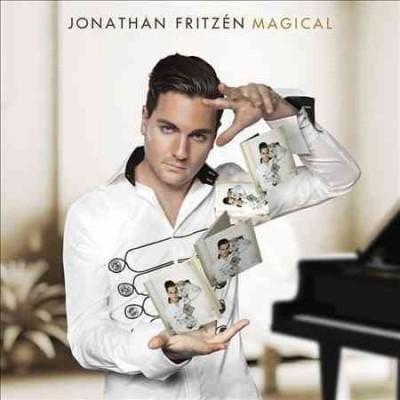 Jonathan Fritzen - Magical