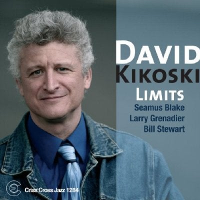 David Kikoski - Limits