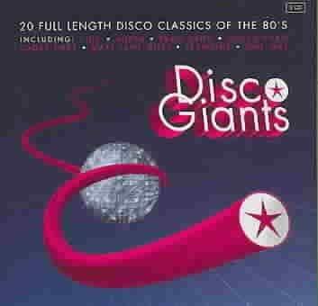 Various - Disco Giants