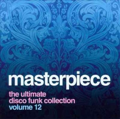Various - Masterpiece: The Ultimate Disco Collection