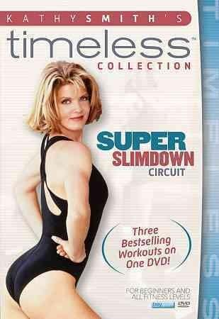 Kathy Smith Timeless Collection: Super Slimdown Circuit (DVD)