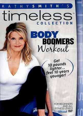 Kathy Smith Timeless Collection: Body Boomers Workout (DVD)