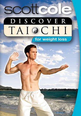 Scott Cole: Discover Tai Chi for Weight Loss (DVD)