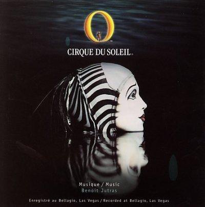Cirque Du Soleil - O (OST)