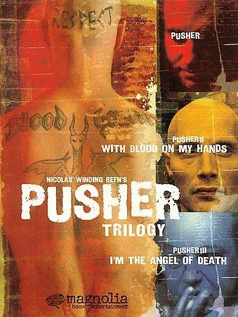The Pusher Trilogy (DVD) - Thumbnail 0
