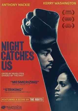 Night Catches Us (DVD)