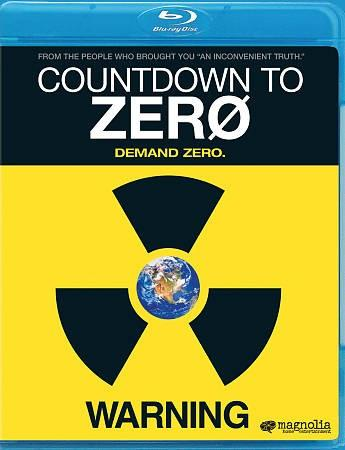 Countdown To Zero (Blu-ray Disc)