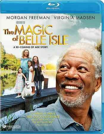 The Magic Of Belle Isle (Blu-ray Disc)
