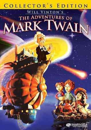 The Adventures of Mark Twain (Collector's Edition) (DVD)