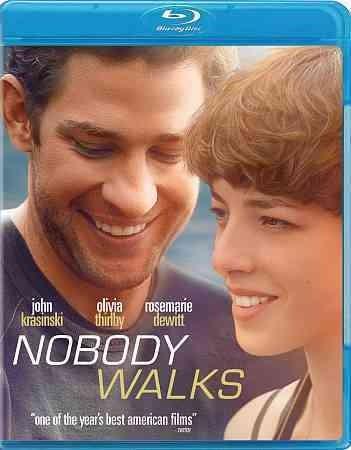 Nobody Walks (Blu-ray Disc)