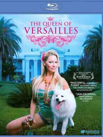 The Queen of Versailles (Blu-ray Disc)