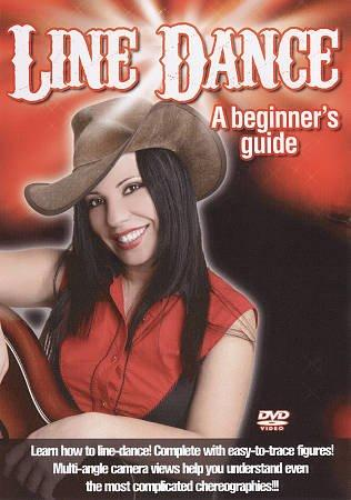 Line Dance: A Beginner's Guide (DVD)