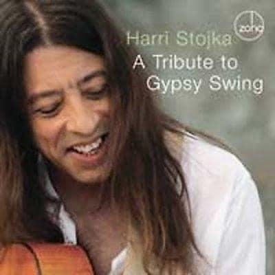 Harri Stojka - A Tribute to Gypsy Swing