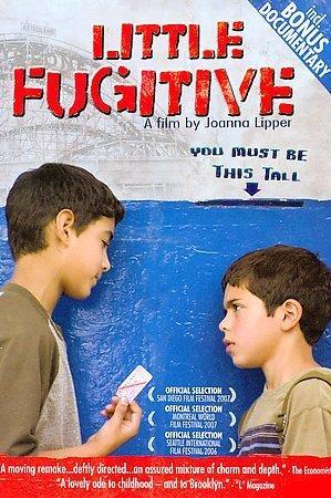 Little Fugitive (DVD)