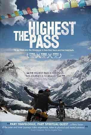 The Highest Pass (DVD)