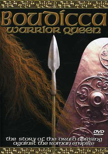 Boudicca: Warrior Queen (DVD)