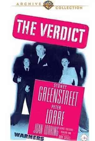 The Verdict (DVD)