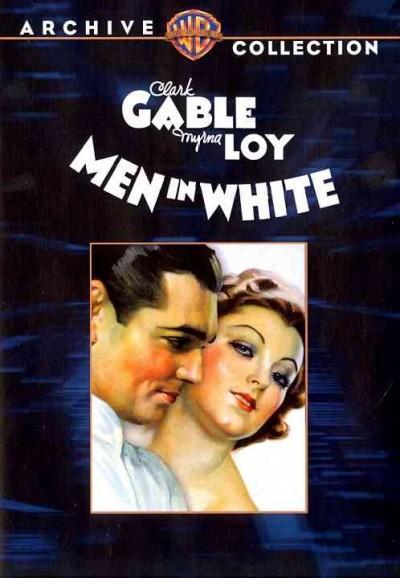 Men In White (DVD)