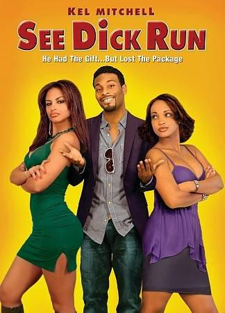 See Dick Run (DVD)