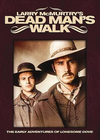 Dead Man's Walk (DVD)
