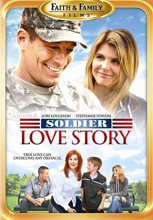 Soldier Love Story (DVD)