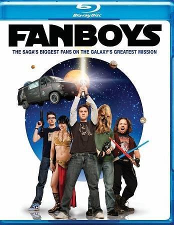 Fan Boys (Blu-ray Disc)