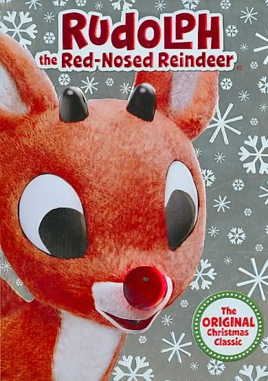 Rudolph the Red Nosed Reindeer (DVD)