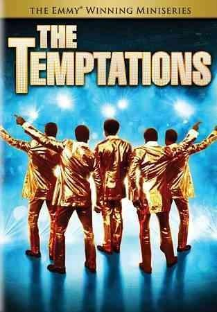 The Temptations (DVD)