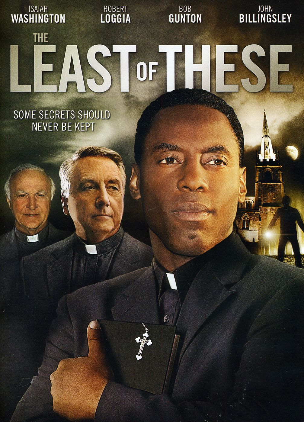The Least Of These (DVD)