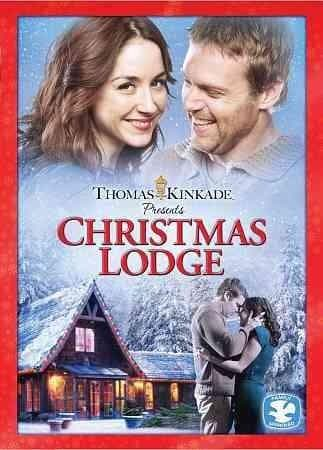 Christmas Lodge (DVD)