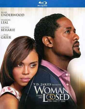 Woman Thou Art Loosed!: On The 7th Day (Blu-ray Disc)