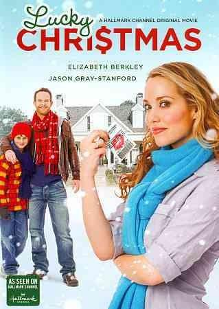 Lucky Christmas (DVD)