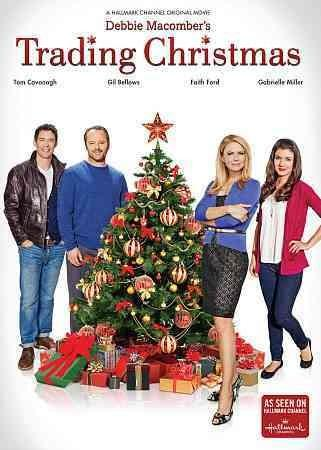 Trading Christmas (DVD)