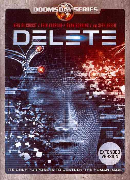 Delete (DVD)