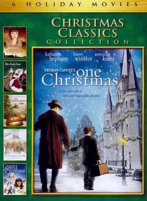 Christmas Classics Collection (DVD)