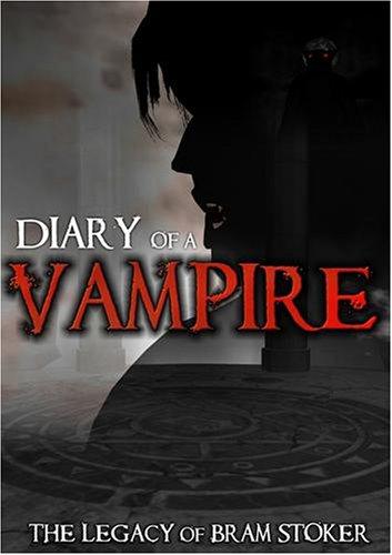 Diary of a Vampire: The Legacy of Bram Stoker (DVD)