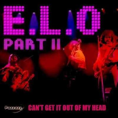 Elo Part II - Can't Get You out of My Head