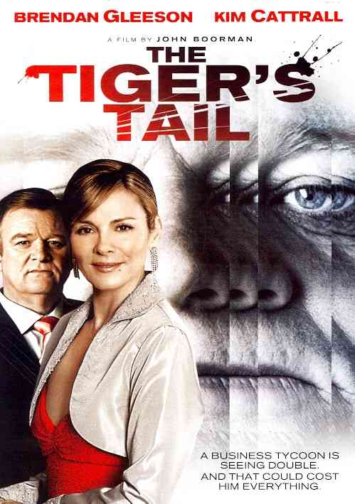 The Tiger's Tail(DVD)