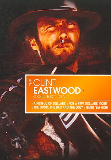Clint Eastwood Star Collection (DVD)