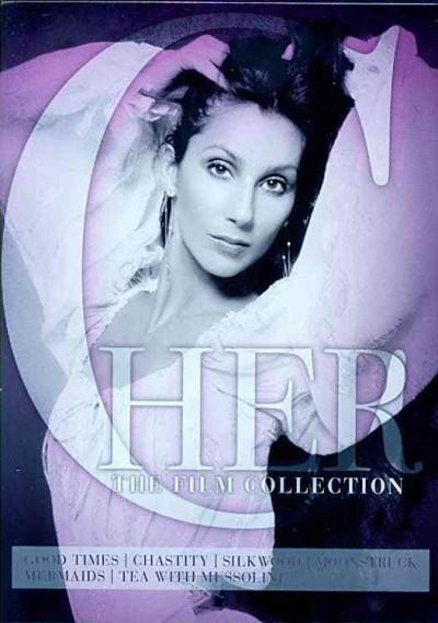 Cher: The Film Collection (DVD)