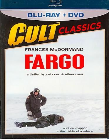 Fargo (Blu-ray/DVD)