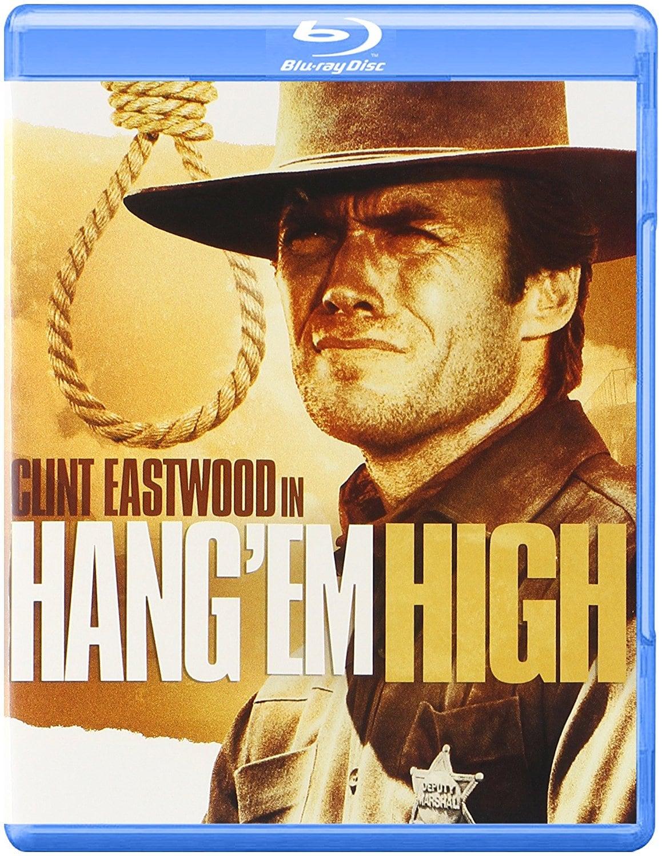 Hang 'Em High (Blu-ray Disc)