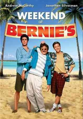 Weekend At Bernie's (DVD)