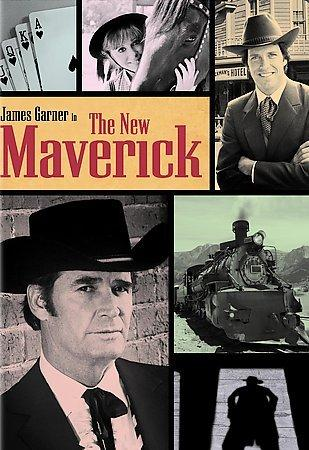 The New Maverick (DVD)
