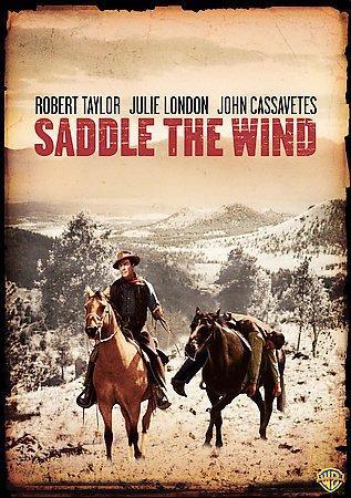 Saddle The Wind (DVD)