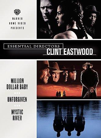 Essential Directors: Clint Eastwood (DVD)