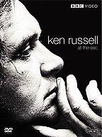 Ken Russell at the BBC (DVD)