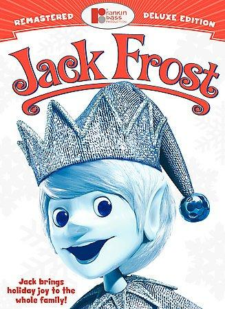 Jack Frost: Deluxe Edition (1979) (DVD)